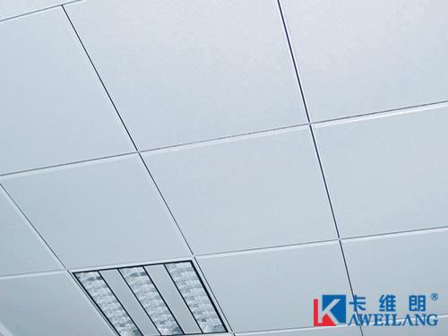 四川铝天花板